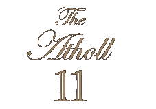 The Atholl Edinburgh